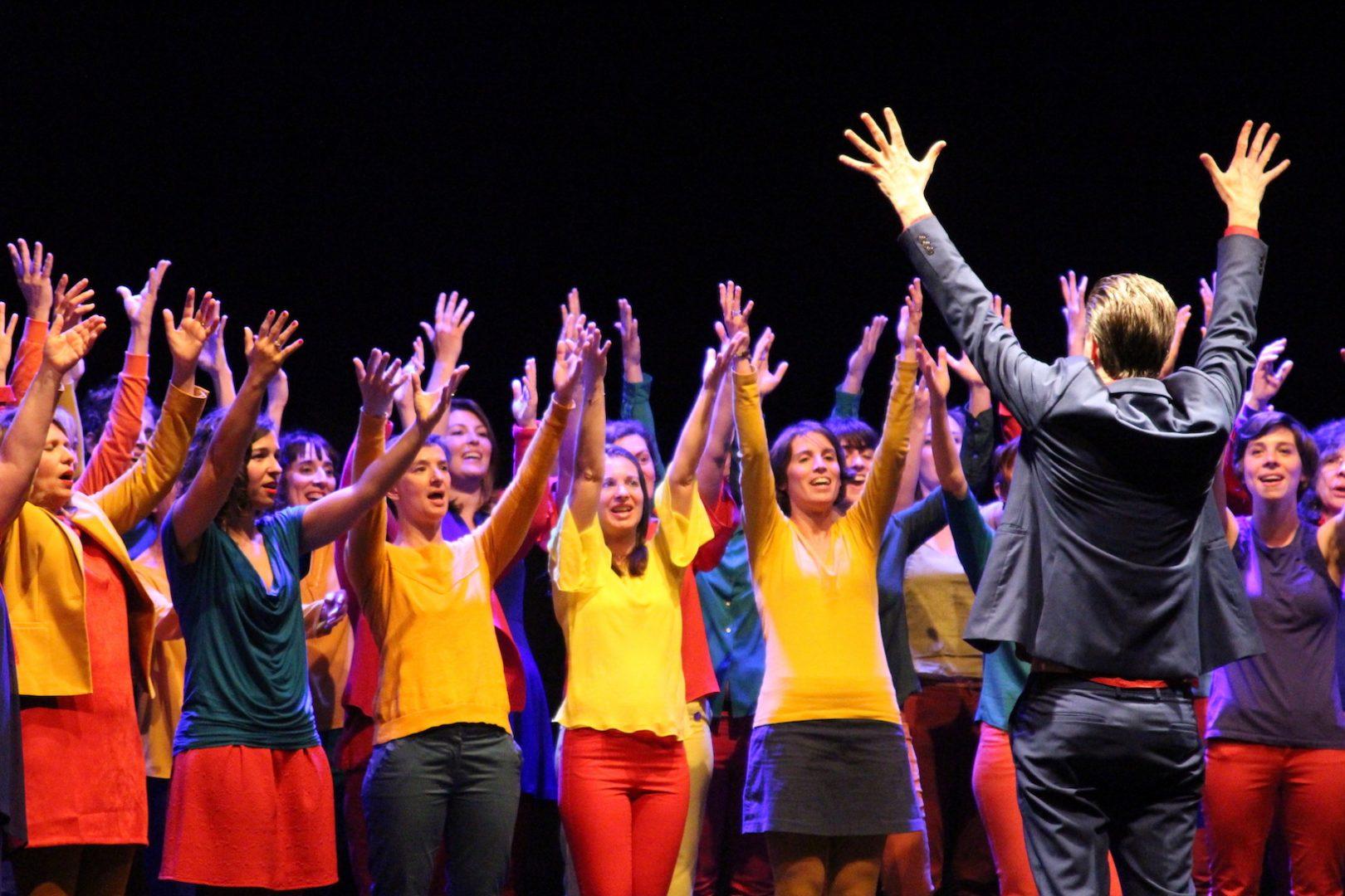 Chorale Cri du Choeur 09 @Muriel Scemama